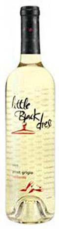 Little Black Dress Pinot Grigio